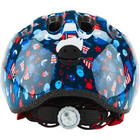 ABUS Smiley 2.1 Helmet Barn blue maritim